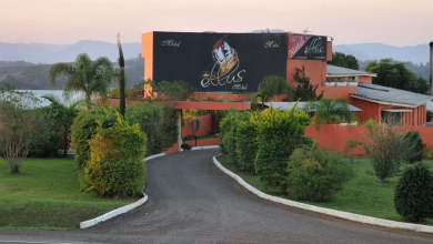 Ellus Motel